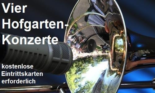 Hofgartenkonzert