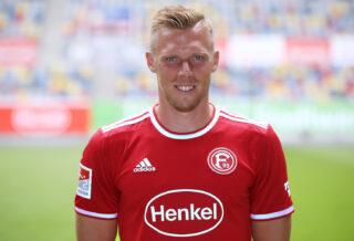 Rouven Hennings, Fortuna Düsseldorf