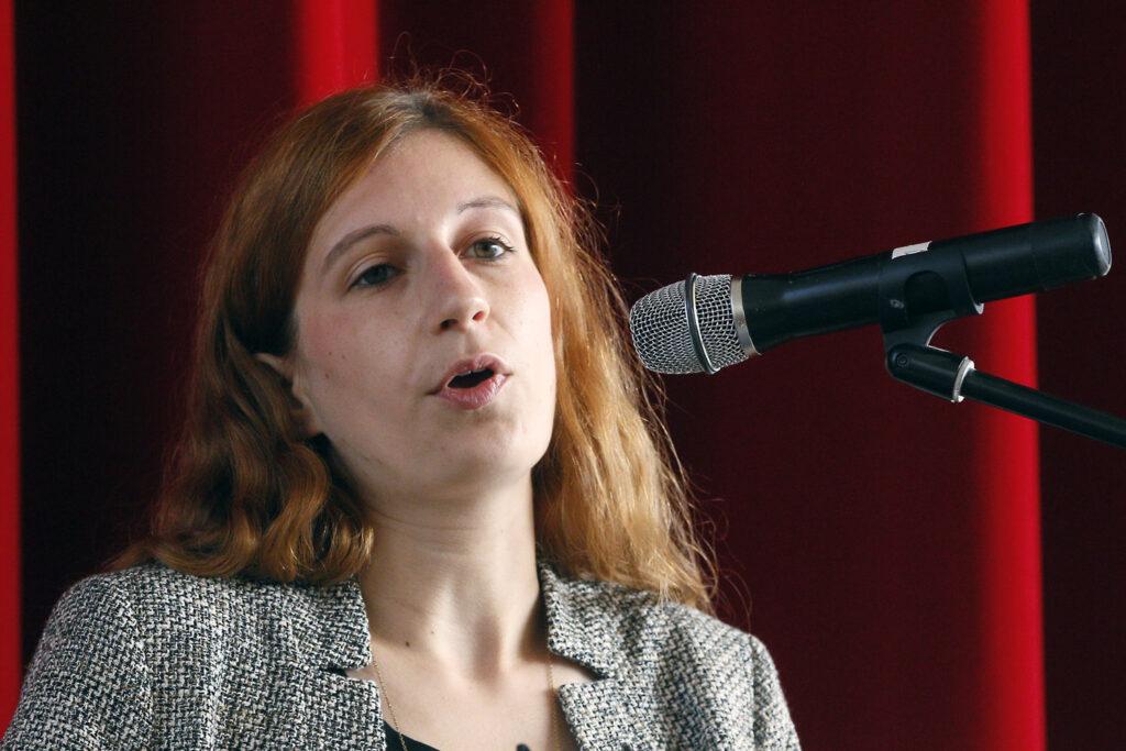 Annika Maus, SPD Düsseldorf