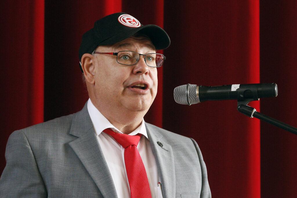 Jürgen Bohrmann SPD Düsseldorf Garath