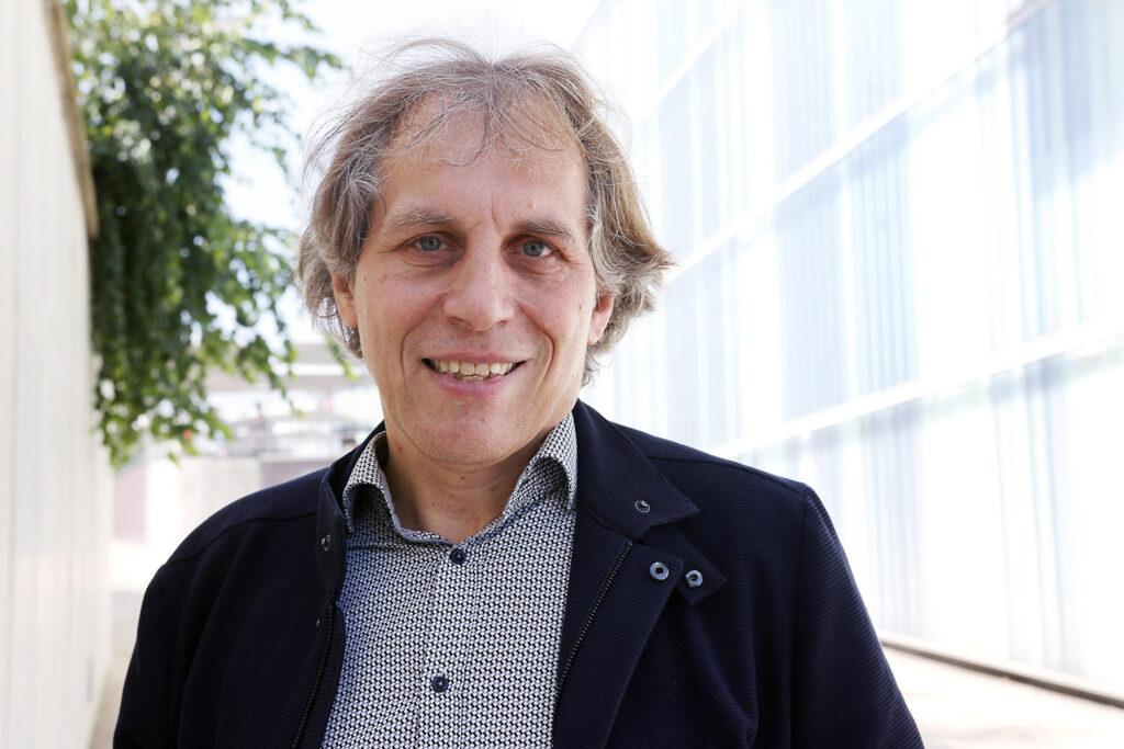 Jochen Kral Dezernent für Mobilität Düsseldorf