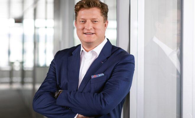 Thomas Kötter ist Geschäftsführer der Destination Düsseldorf und Sprecher der Rheinbahn